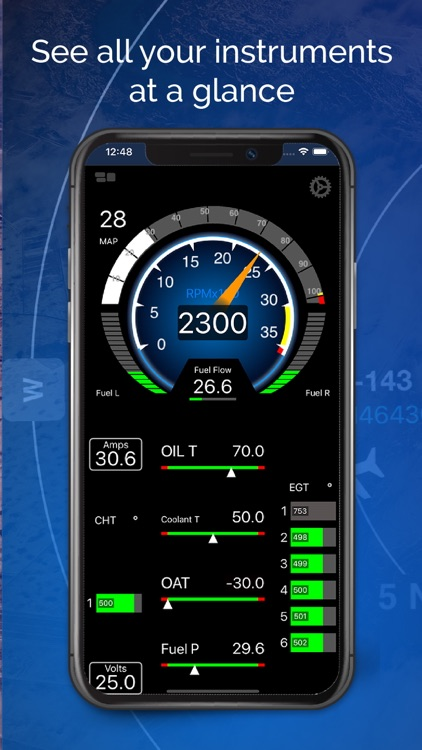 Levil Aviation screenshot-6