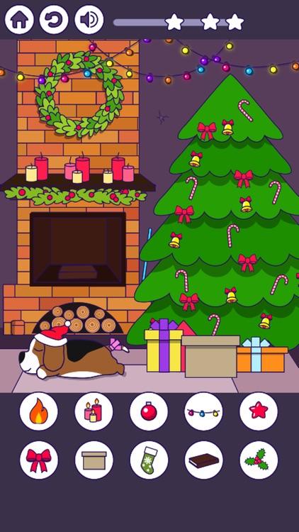 Brain Puzzle: IQ Thinking Game screenshot-9