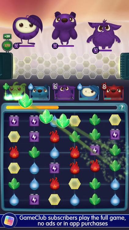 Dr. Schplot's Nanobots screenshot-4