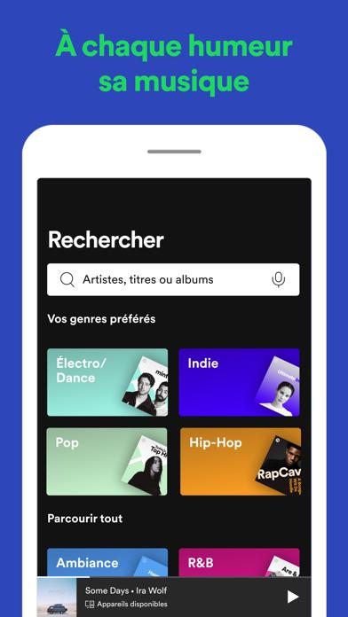 Spotify est disponible sur iPad-capture-7
