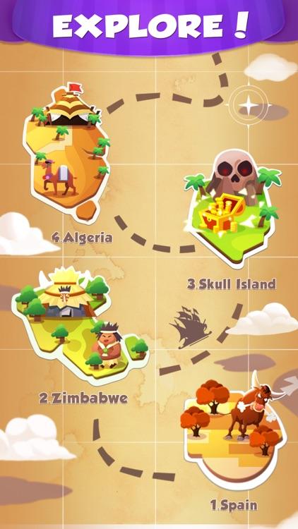 Island King screenshot-0