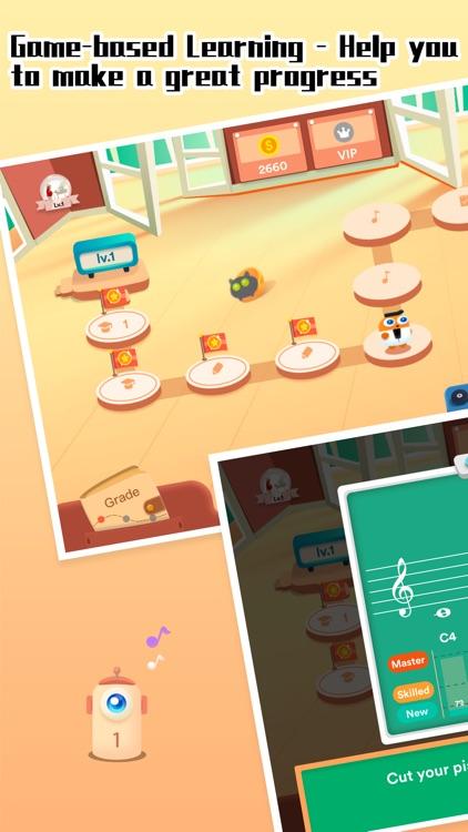 piano bridge - learn piano app