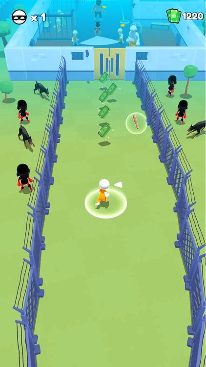 Prison Escape 3D: Jailbreak screenshot-5