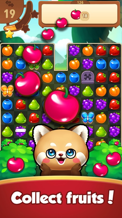 Fruits Master : Match 3 Puzzle screenshot-3
