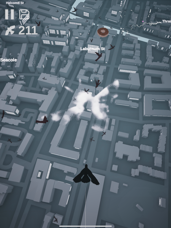 Pigeon: A Love Story screenshot 11