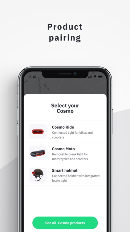 Cosmo Connected screenshot-4