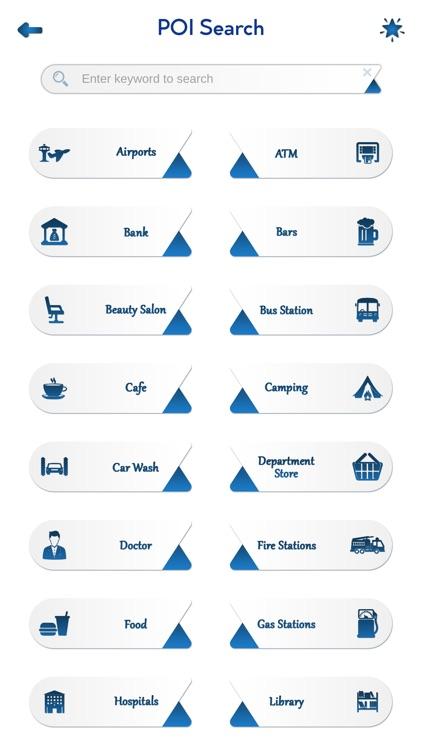 Oahu Offline Travel Guide screenshot-4