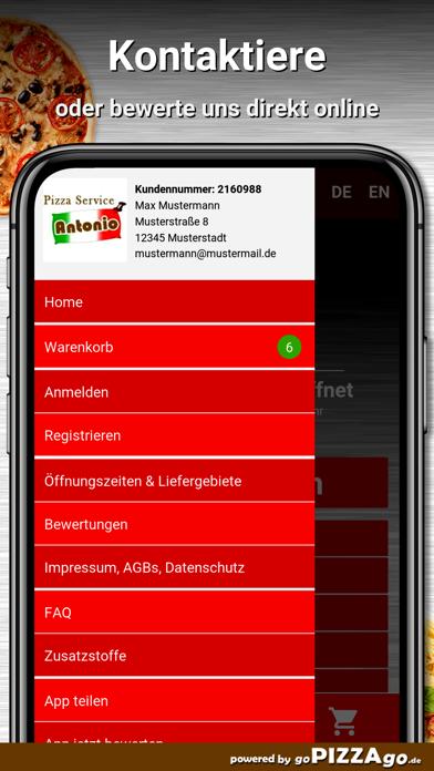 Antonio Viernheim screenshot 4
