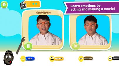Big Break: Act & Sing Game 6-8 Screenshot