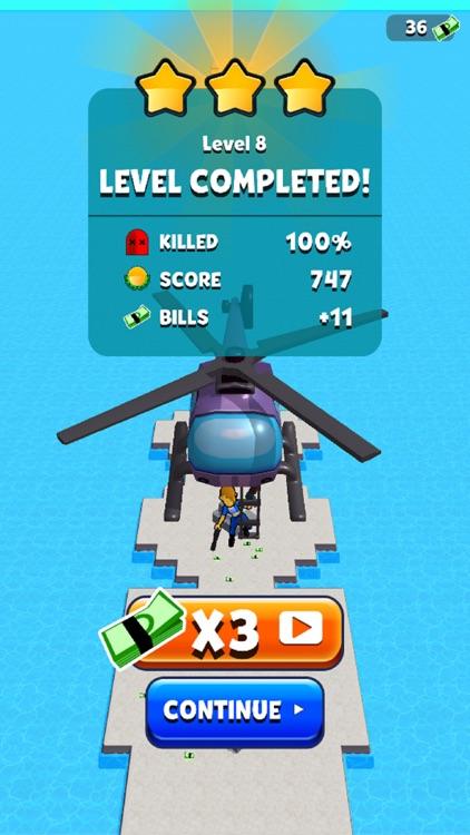 Bullet Rush! screenshot-4