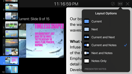 iPhone Screenshot 9
