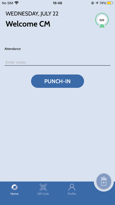 Doorkeeper App screenshot 2