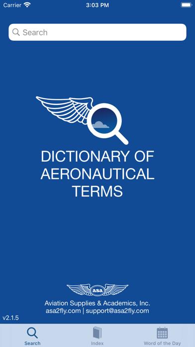 Aviation Dictionaryのおすすめ画像1