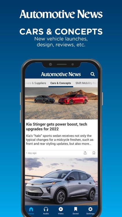 Automotive News screenshot-3