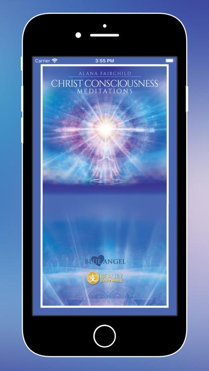 Christ Consciousness Meditate