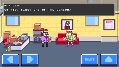 Rowdy City Wrestling screenshot 3