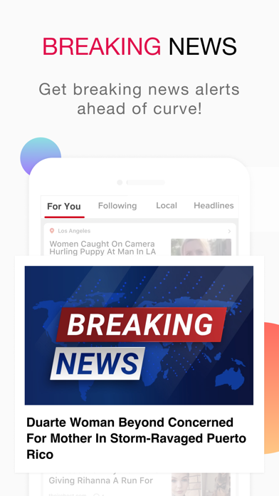 messages.download News Break: Local Stories App software