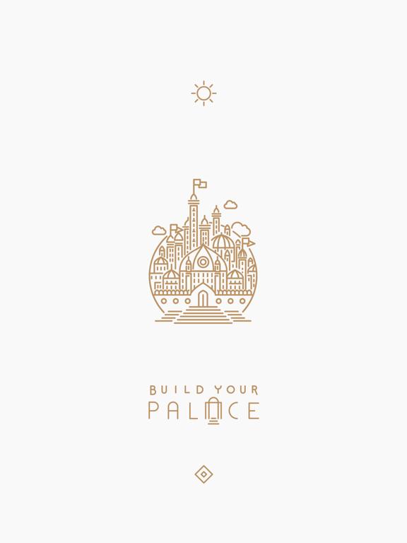 Build Your Palaceのおすすめ画像1