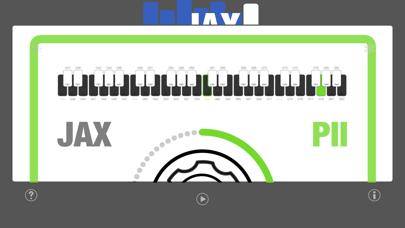 JAX P2 - Pitch Shifter II screenshot 2