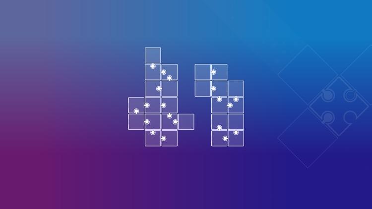 DePuzzle - anti stress puzzle