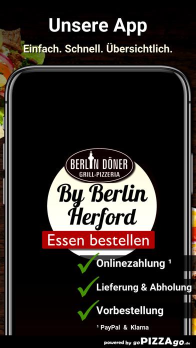 By Berlin Döner Herford screenshot 1