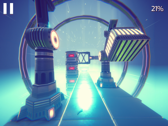 Super Glitch Dash screenshot 7