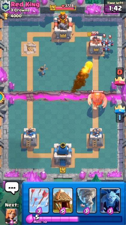 Clash Royale screenshot-5