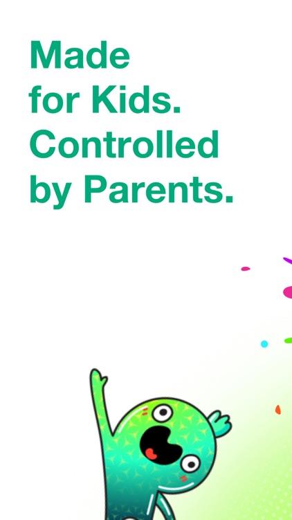Messenger Kids screenshot-0