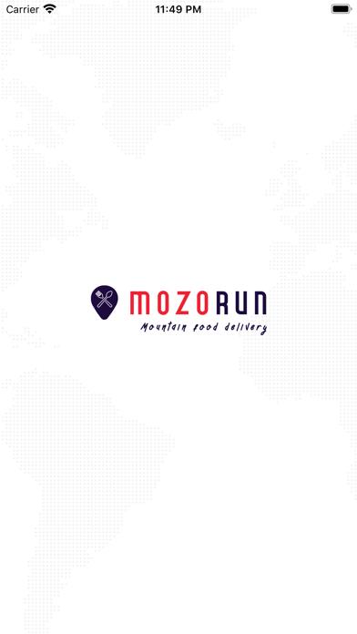 MozoRunScreenshot of 1