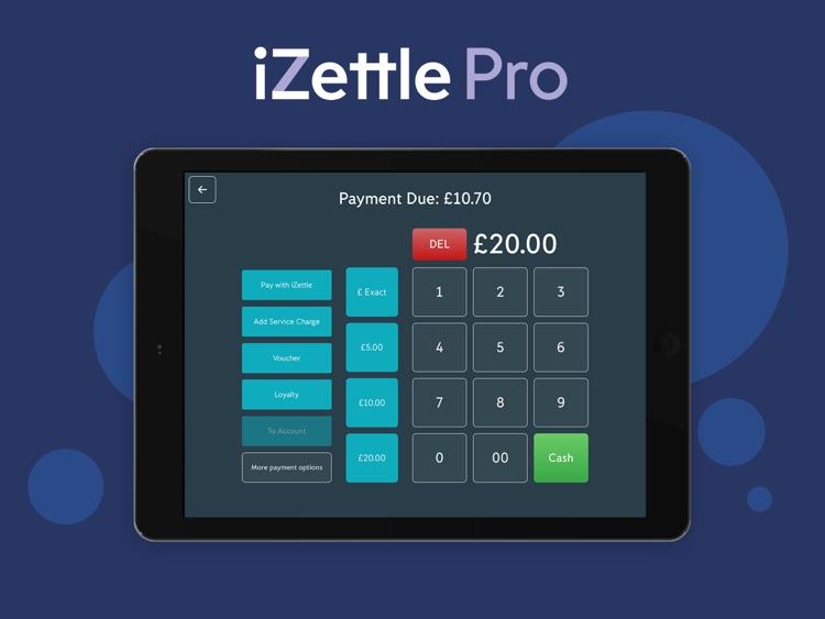 Zettle Pro screenshot-7