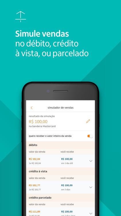 Rede: Maquininha de Cartão screenshot-5