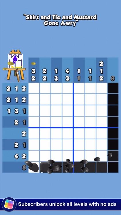 Paint It Back - GameClub screenshot-4
