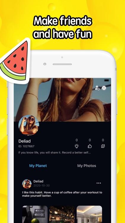 Yolo - Omegle Chat Like Monkey screenshot-4