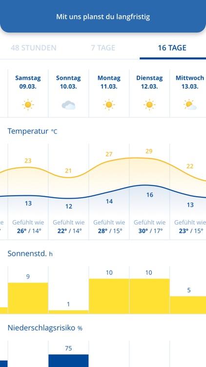 wetter.com screenshot-6