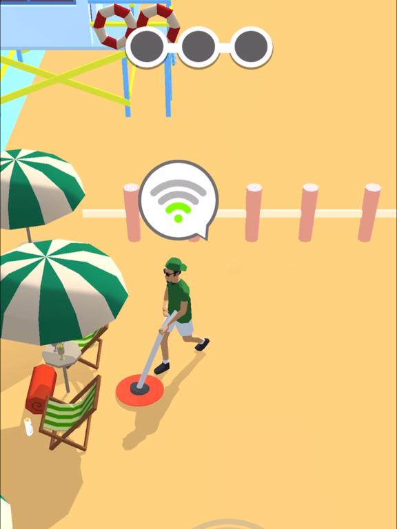 Vacation Hero screenshot 15