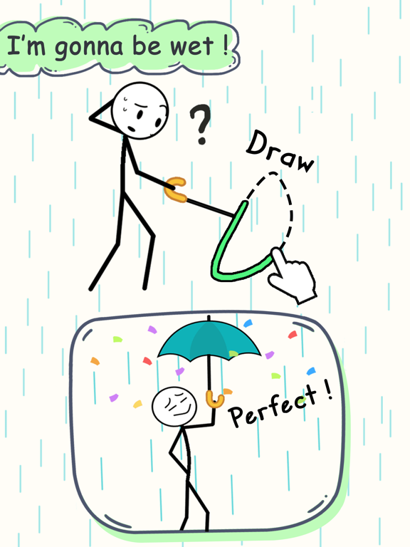Draw Puzzle 2: One part screenshot 9