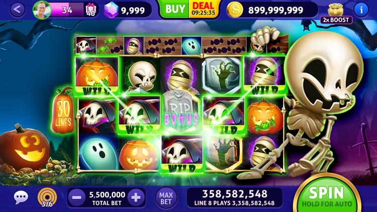 No deposit free spins casino 2020