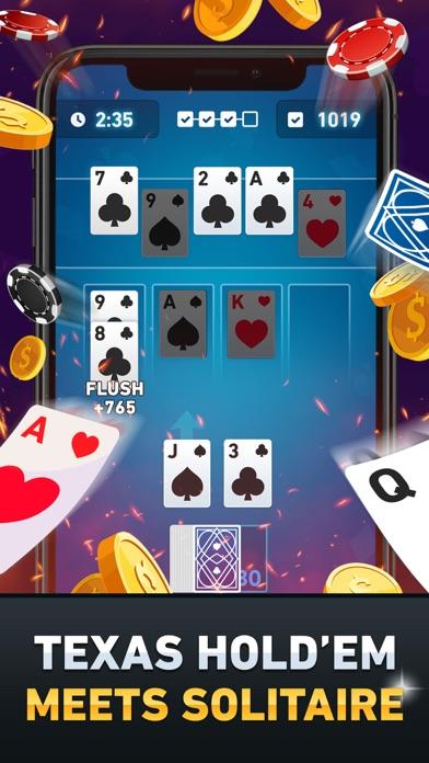 Stars Poker - Cash Tournaments screenshot 1
