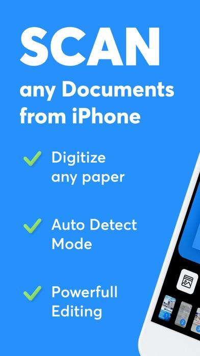 messages.download Scanner App: PDF Document Cam software