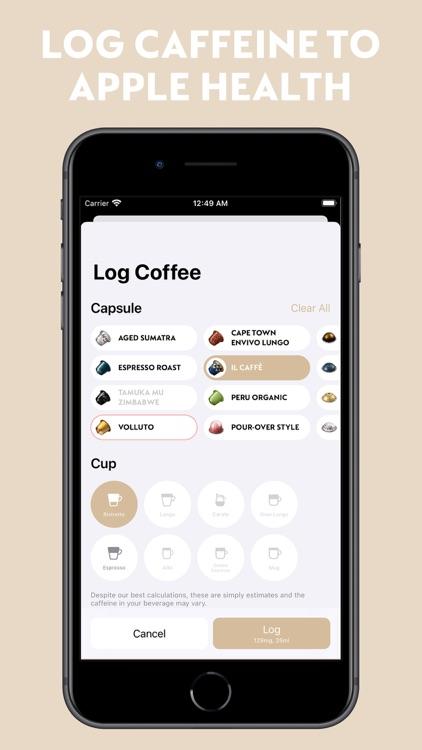 Pod: Coffee Capsules screenshot-4