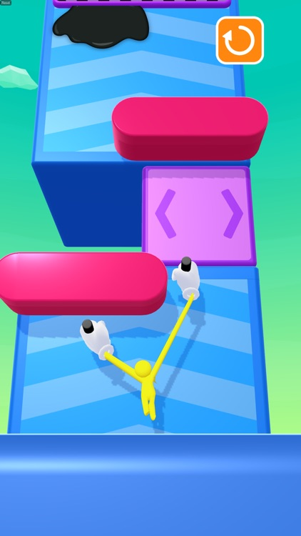 Handy Climber! screenshot-3