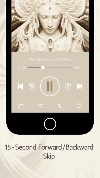 White Light Frequencies screenshot 7