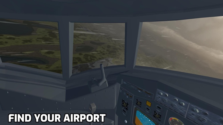 NG Flight Simulator screenshot-6