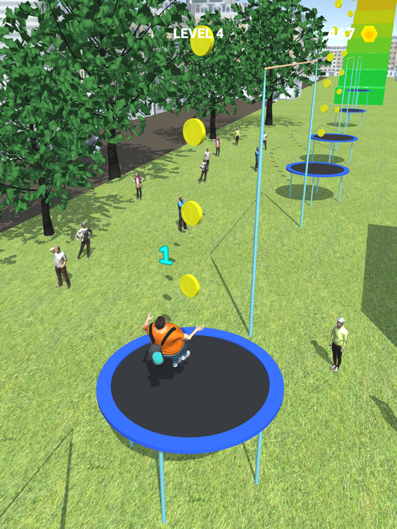 Tightrope Jump screenshot 6