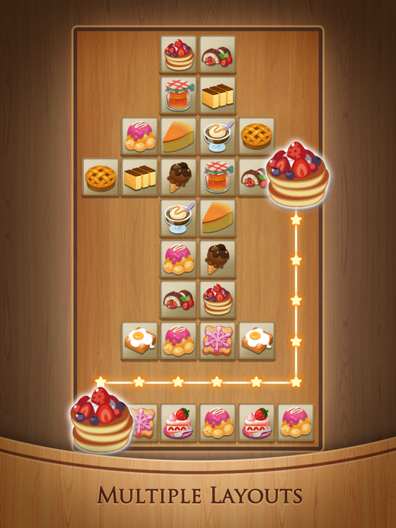 Tile Connect - Classic Match screenshot 14