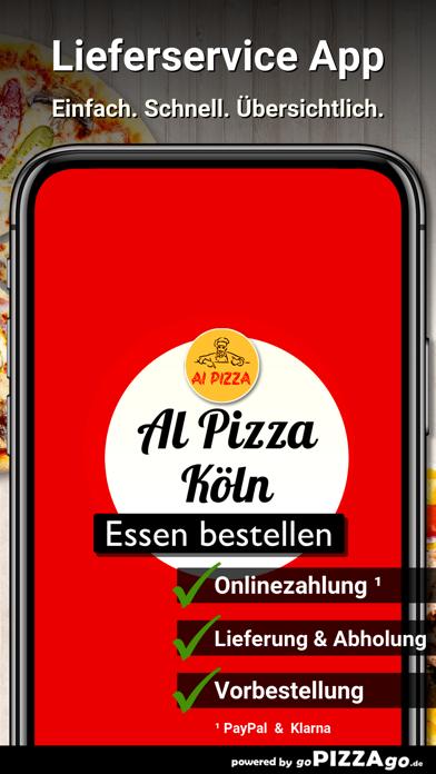 Al Pizza Köln screenshot 1