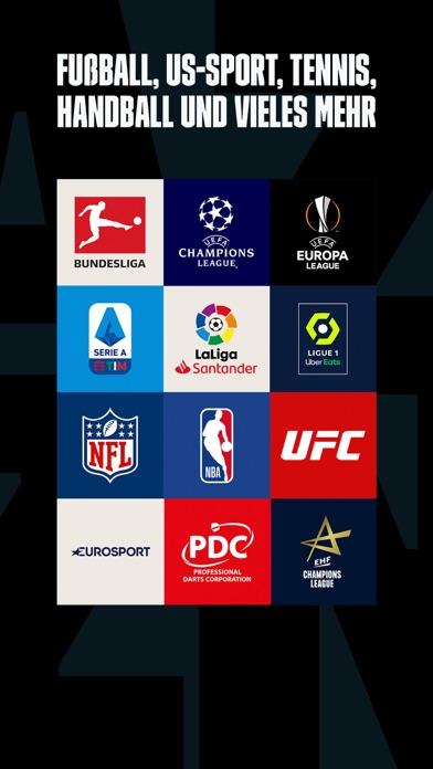 messages.download DAZN Sport Live Stream software