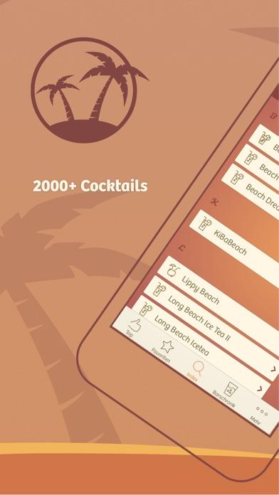 Cocktailsのおすすめ画像1
