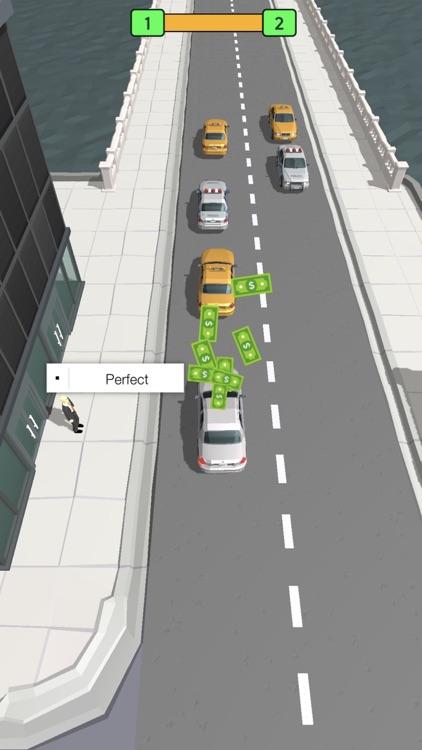 Pick Me Up 3D - 疯狂跑车3D screenshot-4