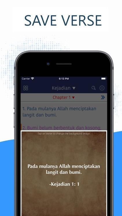 Women's Indonesian Bible Pro screenshot-3